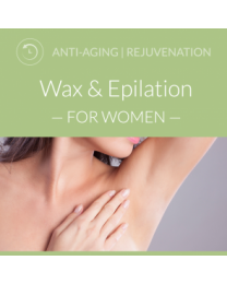 Waxing and Epiladerm for Women